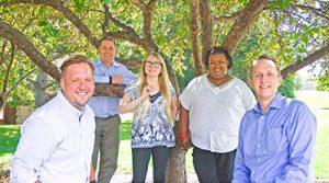 Purple Mountain Holdings Team
