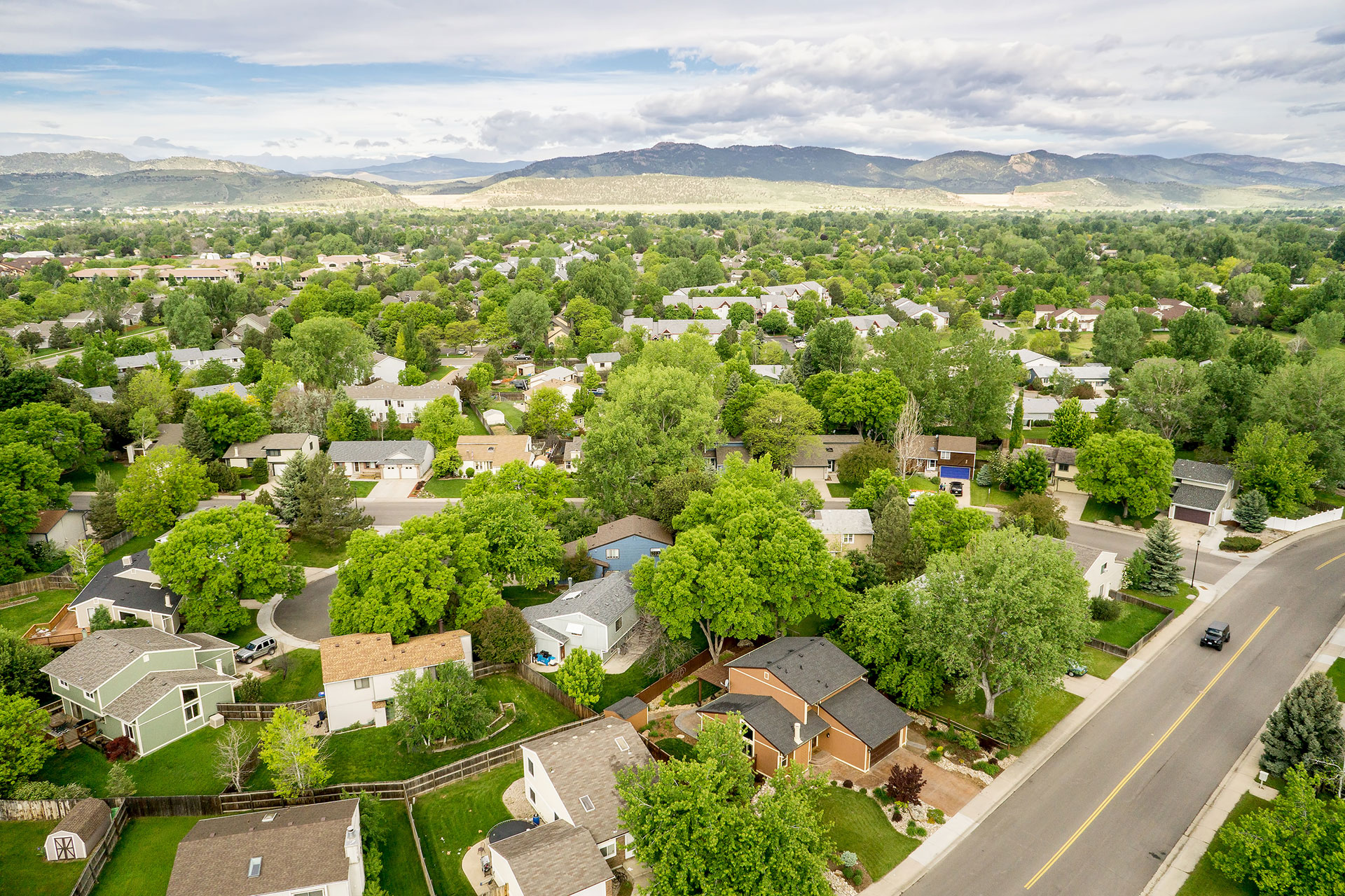 We Buy Houses for Cash Colorado Springs, CO | Sell Your